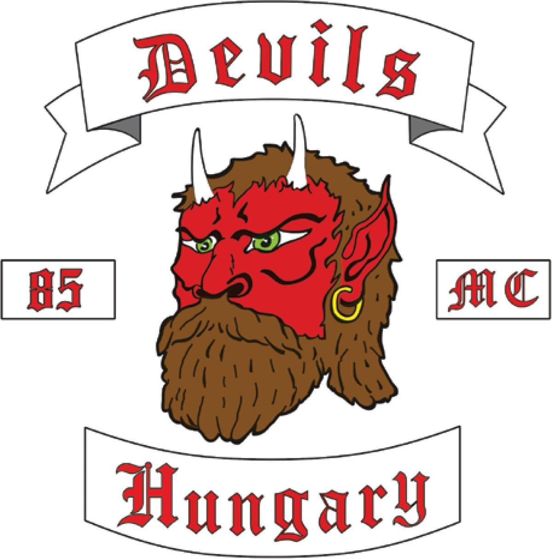 Devils MC